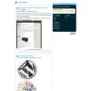 Дизайнерская тема WordPress Sodelicious