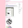 Розовый WordPress