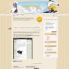Сноуборд WordPress