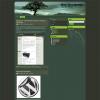 Темный лес WordPress