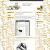 Заработок в шаблоне wordpress: Time is Money