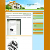 Недвижимость в шаблоне wordpress: WP Real Estate