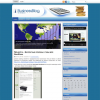 Финансовый шаблон для wordpress: BusinessBlog