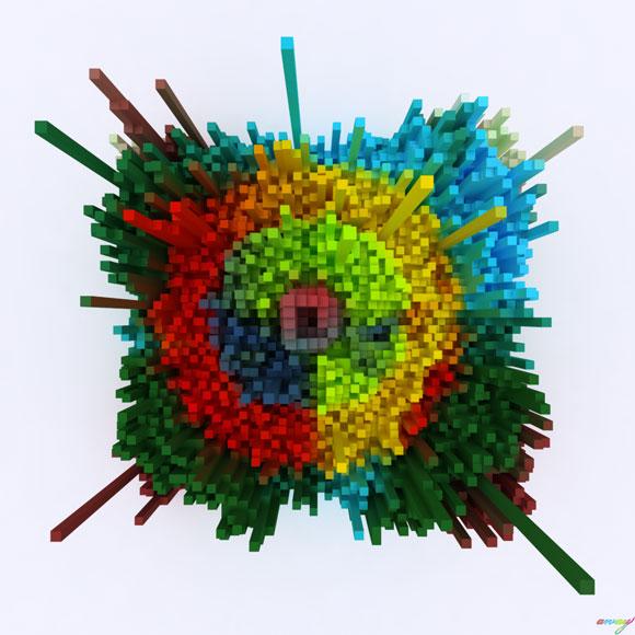 Плагин: Pixel Sitemap – «карта» сайта